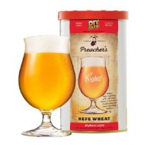 Thomas Coopers Preacher's Hefe Wheat (1.7 Kg) Beer Kit
